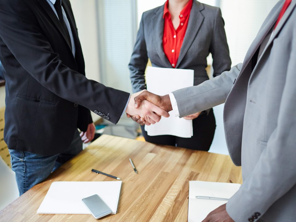 Strategies for Negotiating Commercial Leases